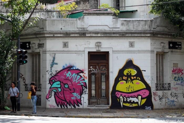 street art palermo buenos aires sweet toof buenosairesstreetart.com