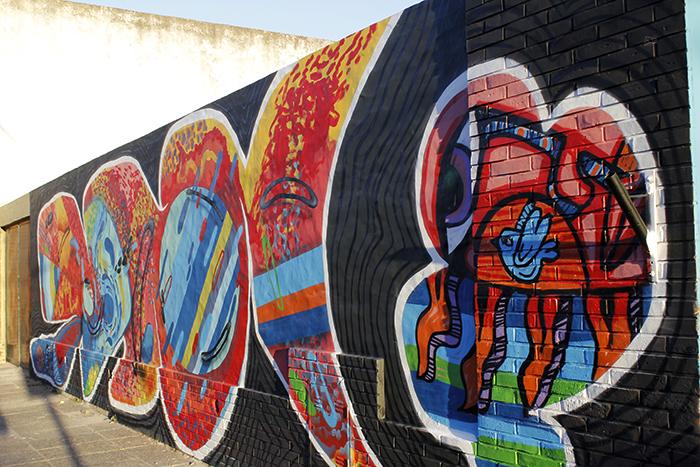 encuentro arte urbano lujan buenos aires