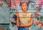 frida kahlo mural buenos aires buenosairesstreetart.com