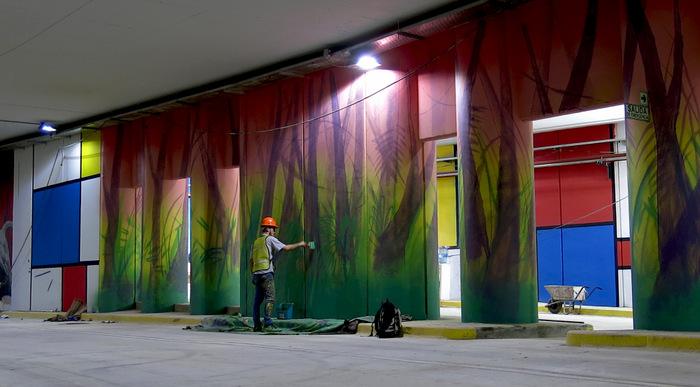 jiant street art buenos aires photo miguel babjaczuk argentina