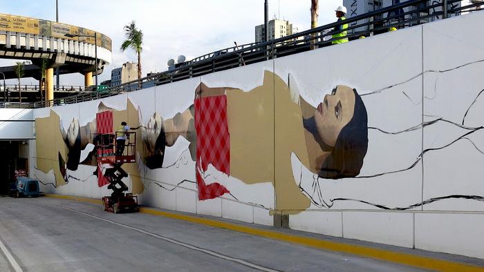 martin ron muralist buenos aires argentina