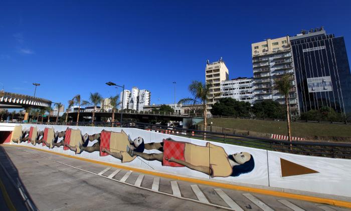 public art buenos aires murals martin ron