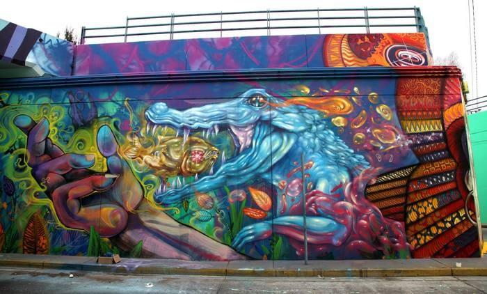 murales tres de febrero buenos aires caseros street art argentina