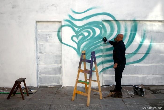 alfredo segatori artista mural coghlan distrito de arte urbano buenosairesstreetart.com