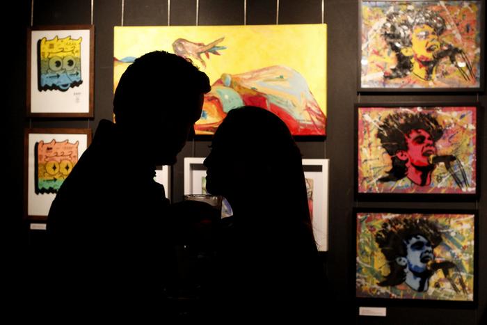 galeria de arte buenos aires cuadros art space