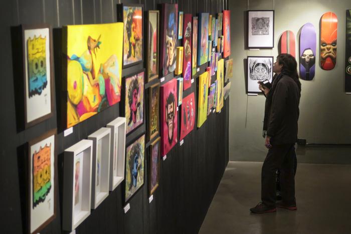 galeria palermo buenos aires arte latinoamericano