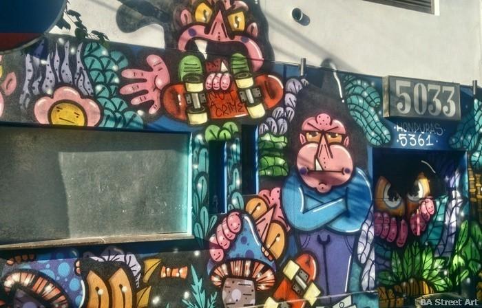 graffiti palermo buenos aires perla buenosairesstreetart.com
