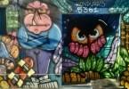 grafiti buenos aires palermo soho lucas perla kika arte callejero buenosairesstreetart.com