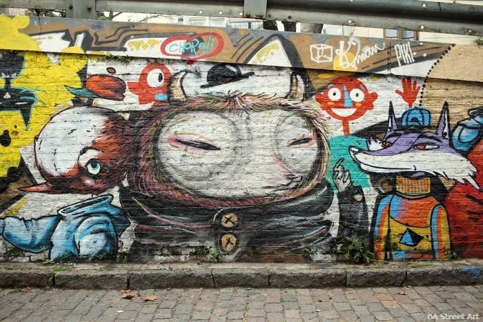 k2man mural buenos aires artista grafiti arte callejero