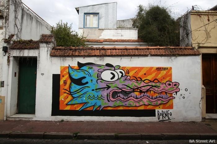 urban art buenos aires wall art argentina palermo hollywood buenosairesstreetart.com