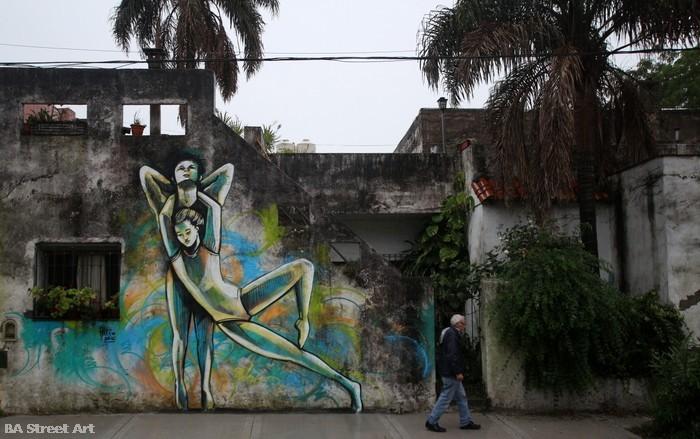 alice street art buenos aires argentina graffiti buenosairesstreetart.com