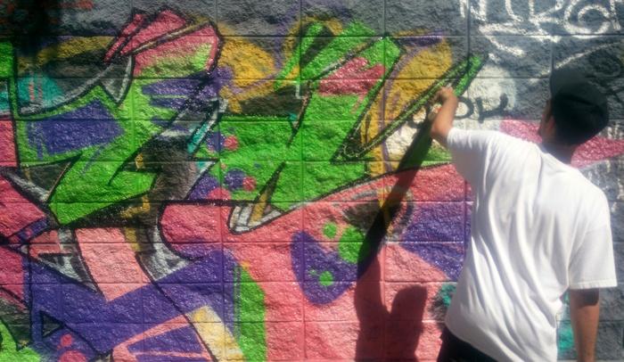 buenos aires graffiti BA Street Art Kes buenosairesstreetart.com (1)