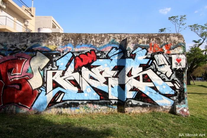 graffiti buenos aires kes buenosairesstreetart.com