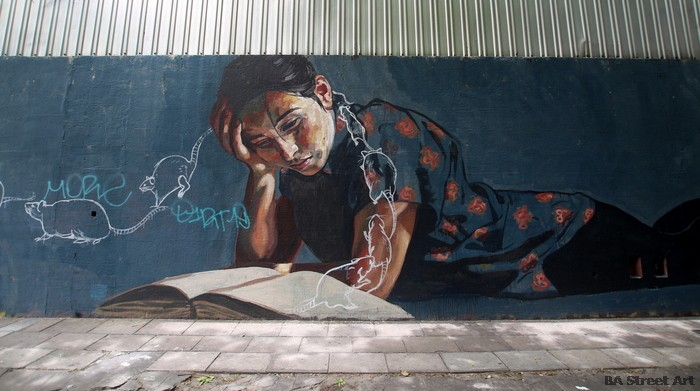 street art palermo buenos aires buenosairesstreetart.com murales milu correch
