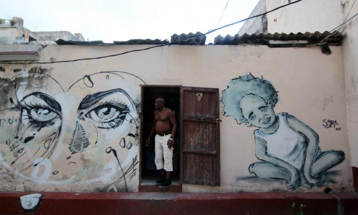 habana arte callejero cuba 5 stabs buenosairesstreetart.com