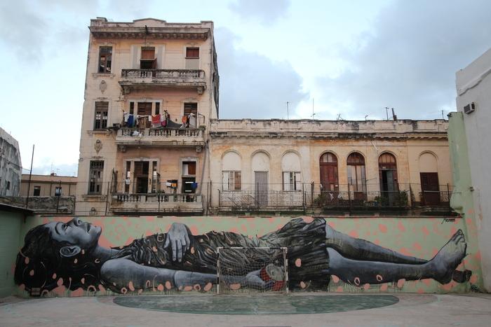 havana street art murals arte urbano tour buenosairesstreetart.com