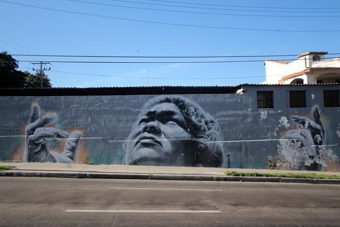 cuba street art havana graffiti buenosairesstreetart.com