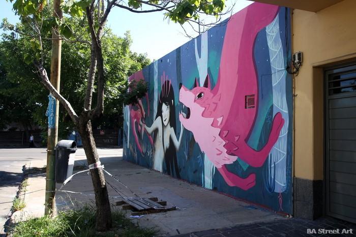 arte callejero buenos aires IL buenosairesstreetart.com