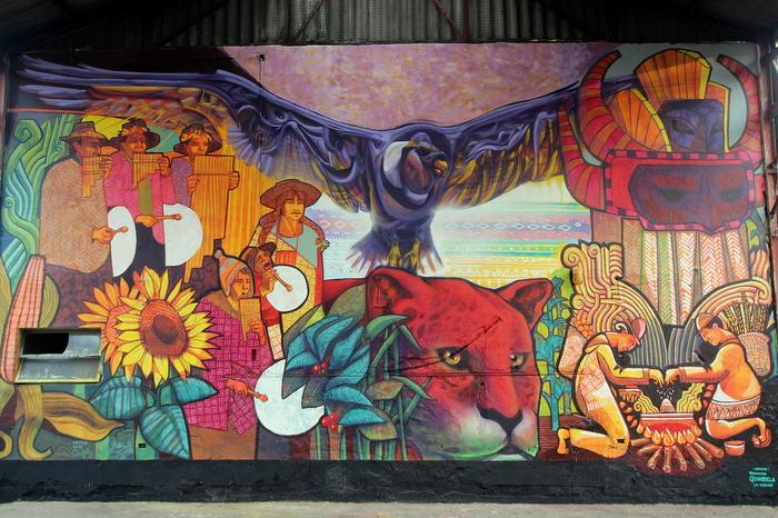 arte callejero marcelo carpita dan silva mural correlon de floresta buenosairesstreetart.com
