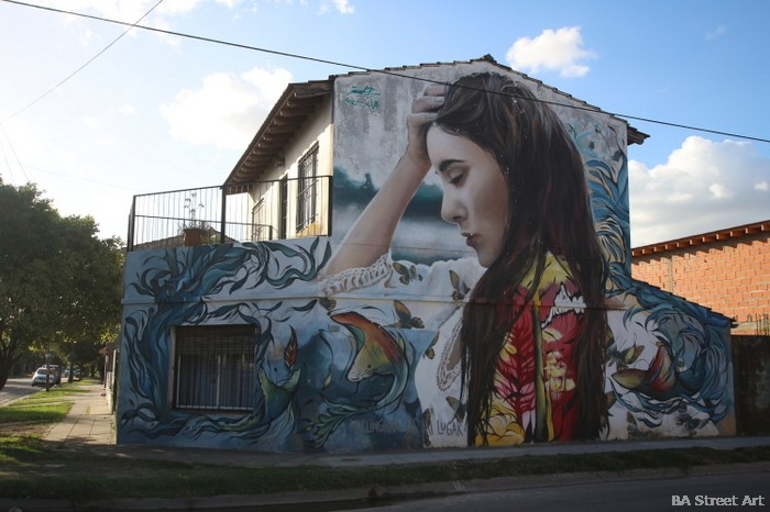 murales buenos aires baires arte urbano fio silva mantra rea buenosairesstreetart.com