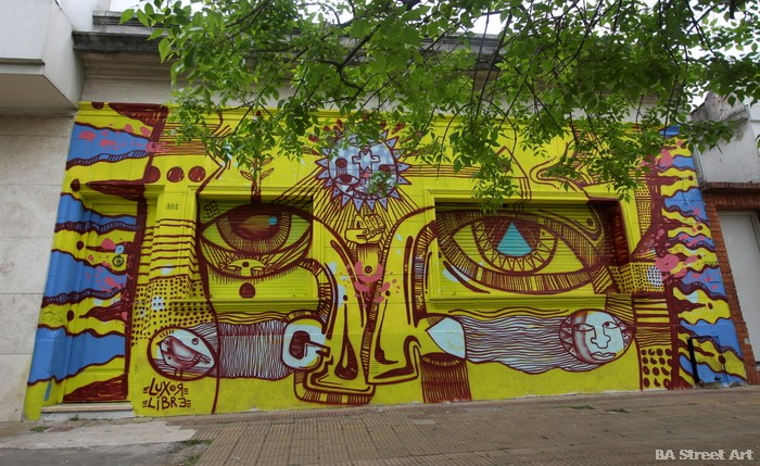 sun argentina graffiti mural buenos aires climate buenosairesstreetart.com
