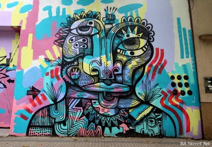 murales buenos aires luxor la plata graffiti baires buenosairesstreetart.com murales