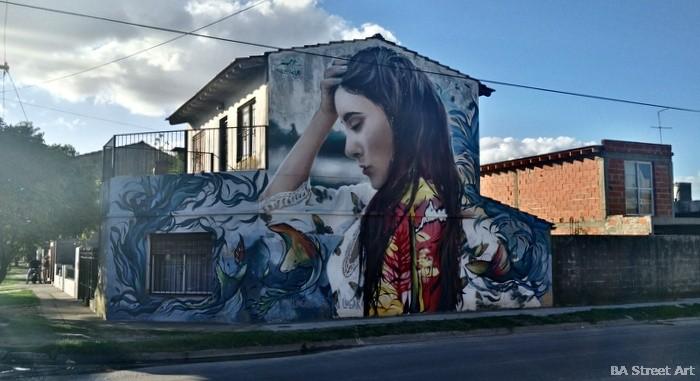 7 hurlingham street art murales manta rey fio silva graffiti buenosairesstreetart.com