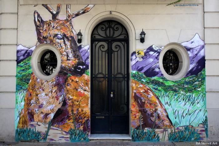 arte callejero tour murales buenos aires limpio buenosairesstreetart.com