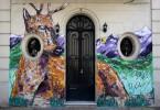 arte urbano buenos aires ciervo murales ba buenosairesstreetart.com