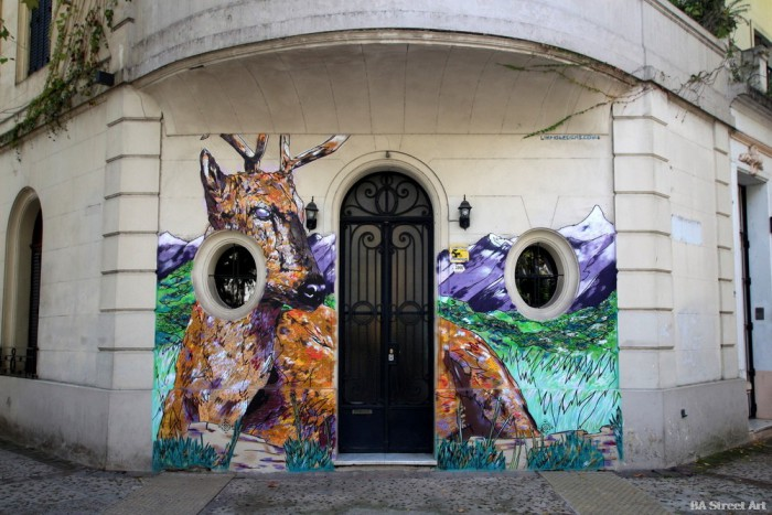 arte callejero buenos aires limpio artist buenosairesstreetart.com