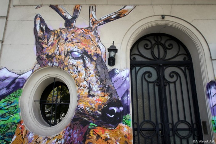 palermo murales buenos aires cuervo buenosairesstreetart.com