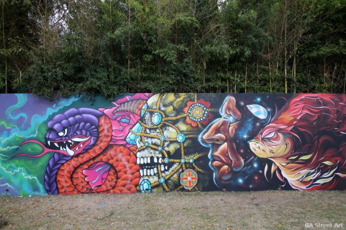 arte callejero buenos aires san isidro buenosairesstreetart.com