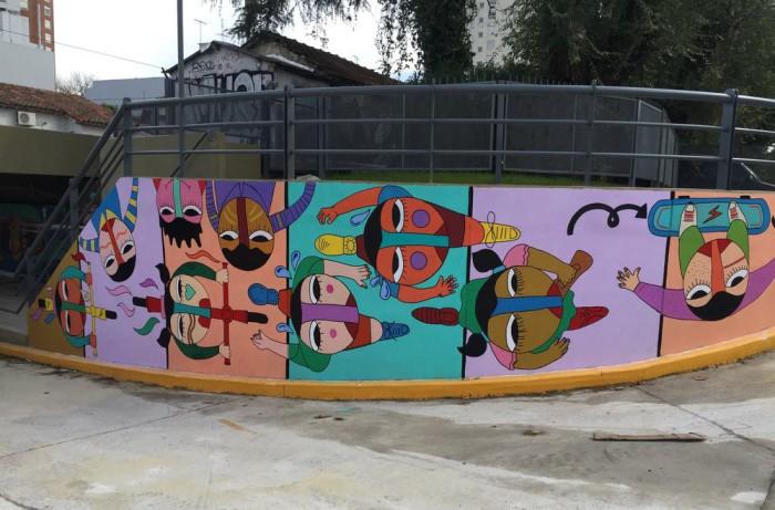 claudio baldrich artista buenos aires arte callejero buenosairesstreetart.com