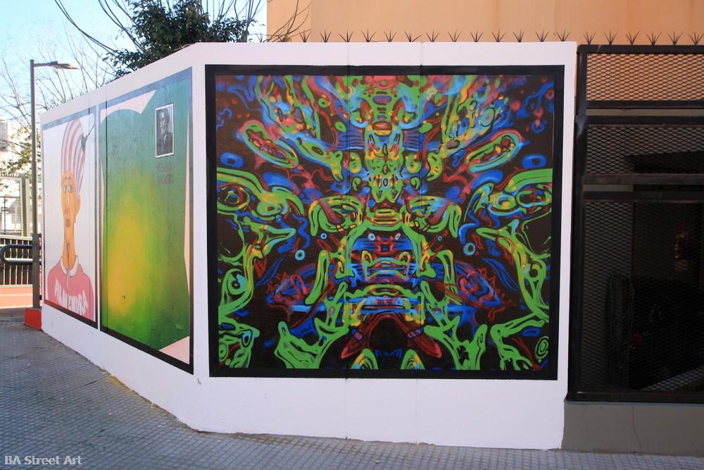 graffiti bs as buenos aires spinetta buenosairesstreetart.com