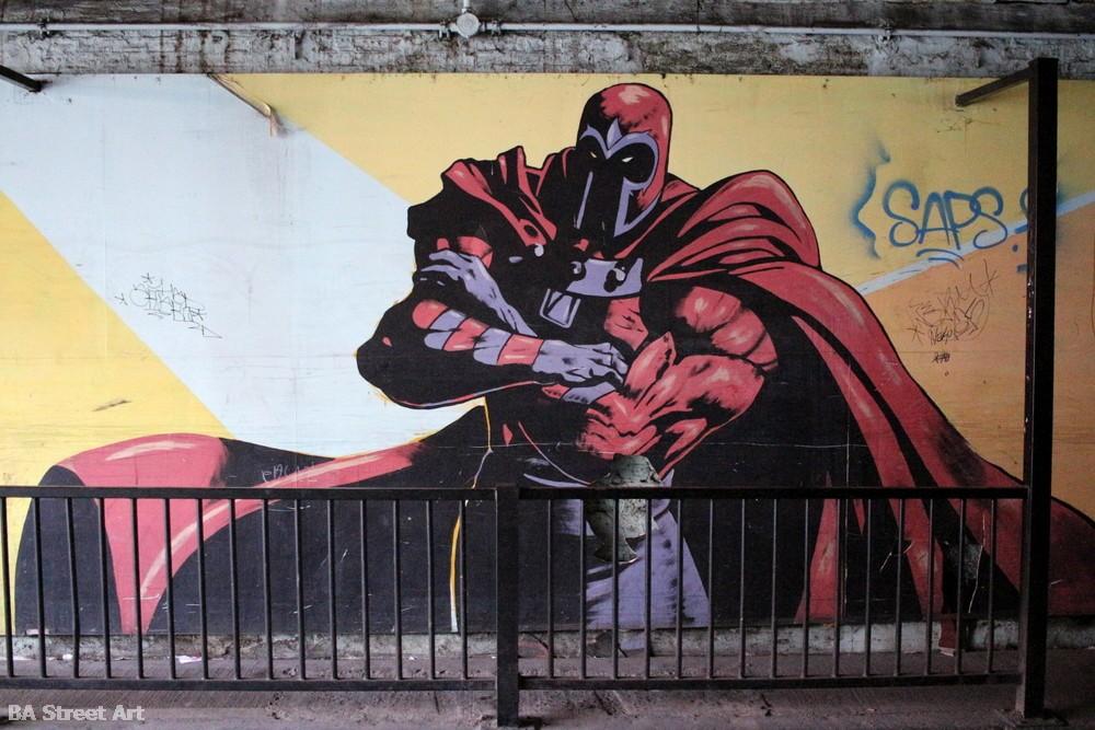 grafiti tour buenos aires arte urbano buenosairesstreetart.com
