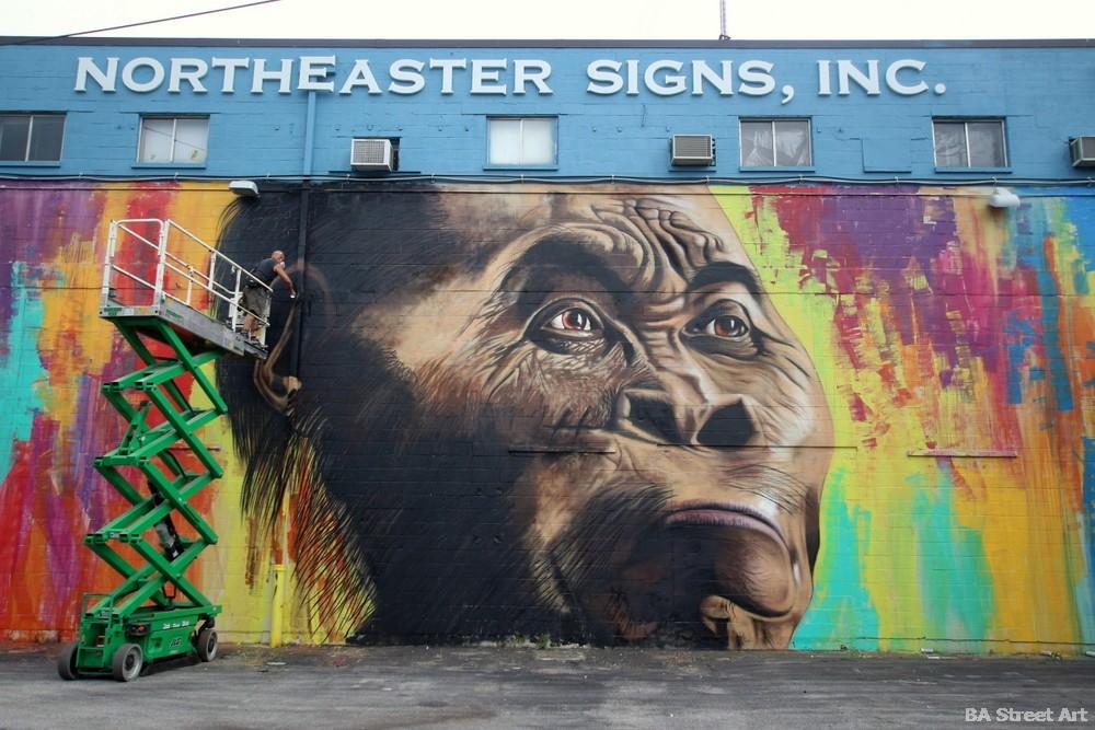 baltimore murals alfredo segatori street art graffiti buenos aires buenosairesstreetart.com