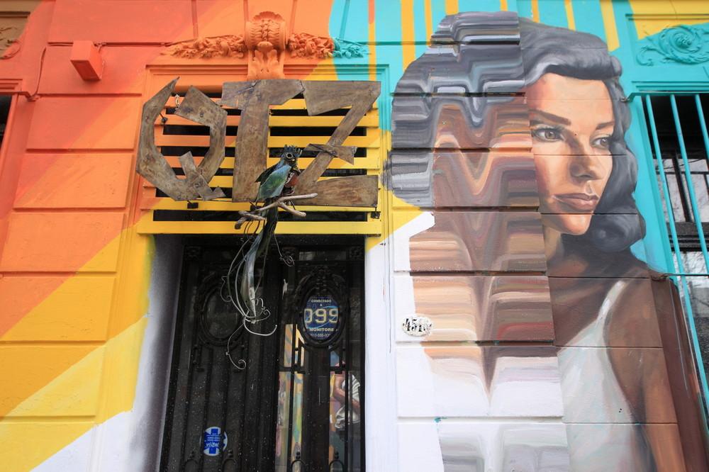 arte callejero bs as el quetzal buenos aires buenosairesstreetart.com