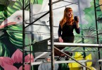female street artist buenos aires nina valkhoff buenosairesstreetart.com murales ba