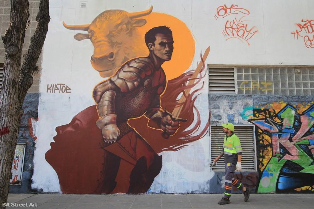 ba street art buenos aires murales kiptoe buenosairesstreetart.com