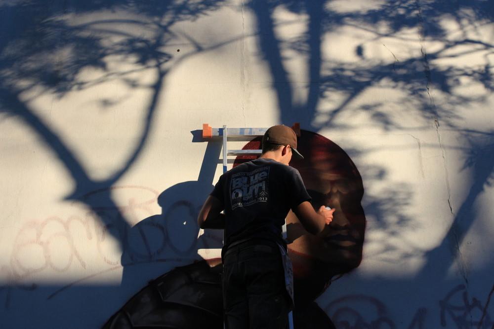 LA street artist Kiptoe buenos aires street art murales ba buenosairesstreetart.com