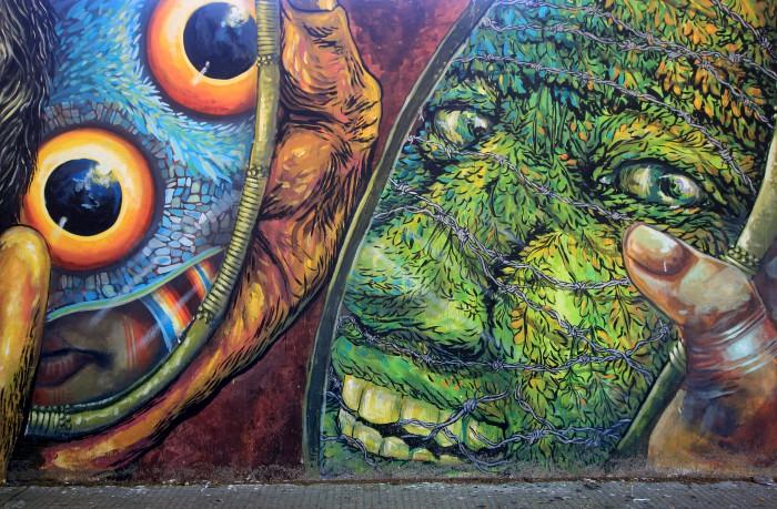 bastardilla graffiti colombia argentina face buenos aires street art buenosairesstreetart.com