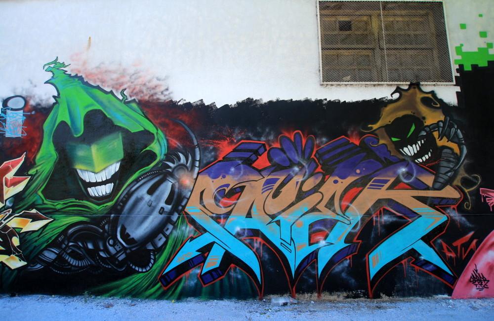 San Martin Graff graffiti blas buenos aires buenosairesstreetart.com