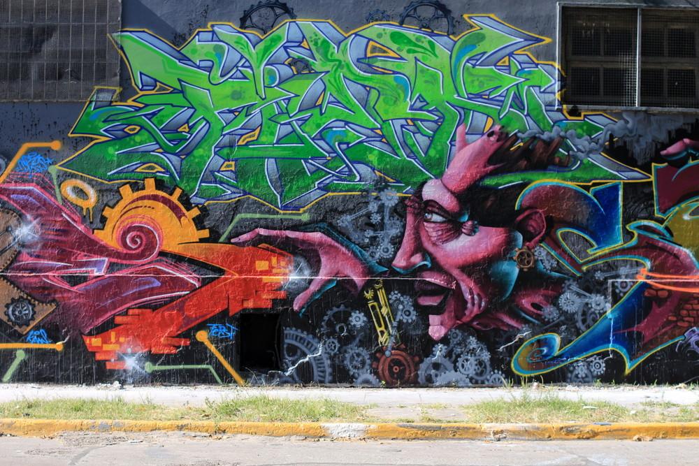 graffiti bs as argentina pier graff wildstyle buenos aires buenosairesstreetart.com