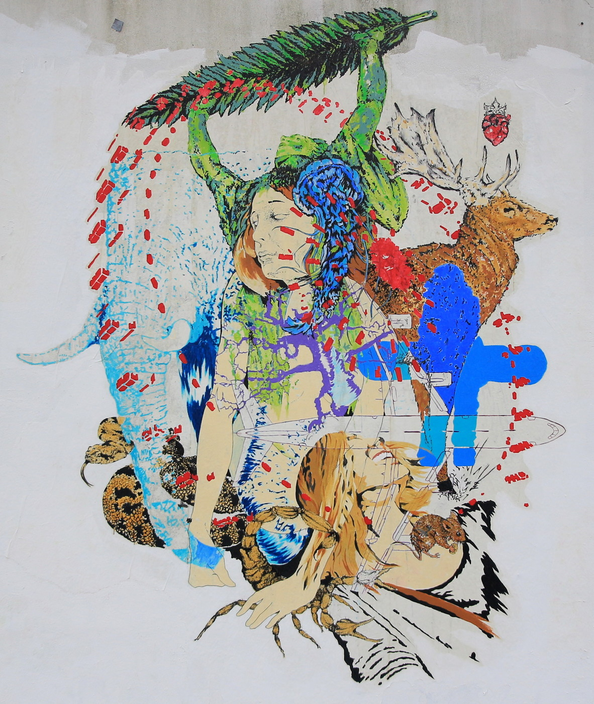 buenos aires murales paul mericle ba street art buenosairesstreetart.com
