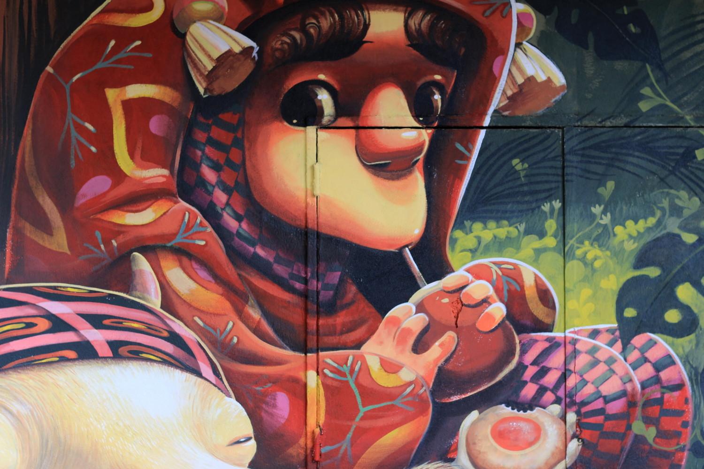 murales buenos aires mate arte callejero buenosairesstreetart.com
