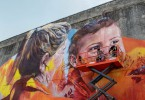 buenos aires street art spear leticia bonetti adri godis buenosairesstreetart.com