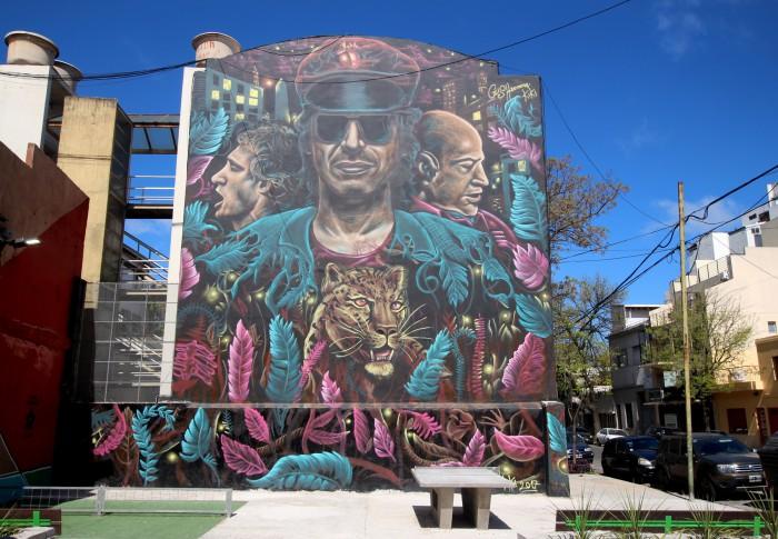gustavo cerati cantante argentino buenos aires arte callejero buenosairesstreetart.com