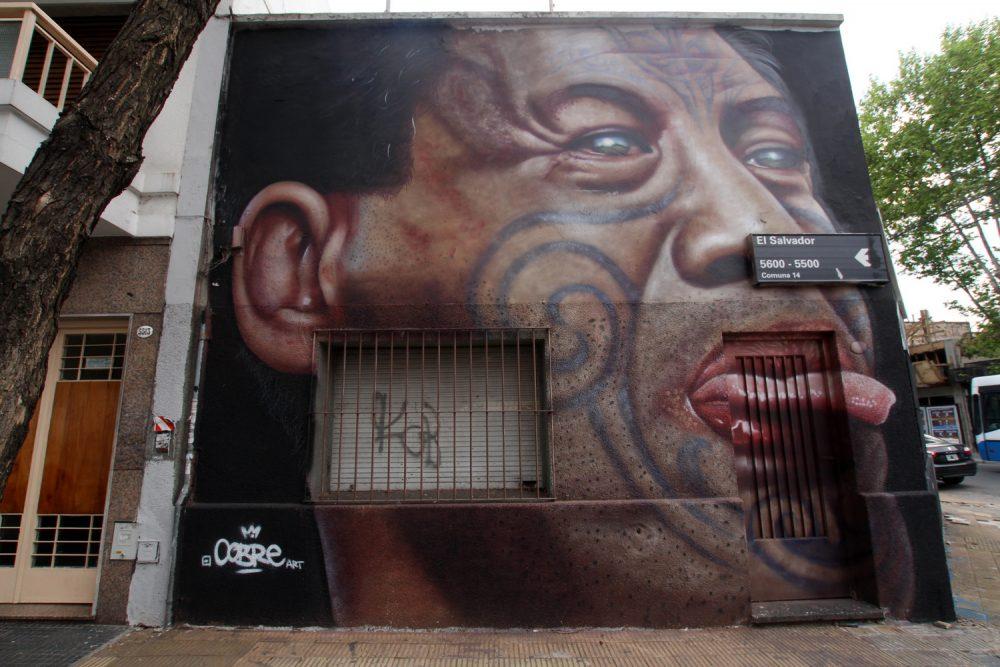 murales buenos aires palermo maori baires graffiti buenosairesstreetart.com