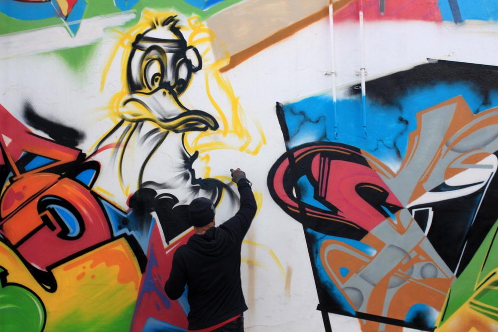 graffiteros buenos aires arte urbano BA Street Art buenosairesstreetart.com