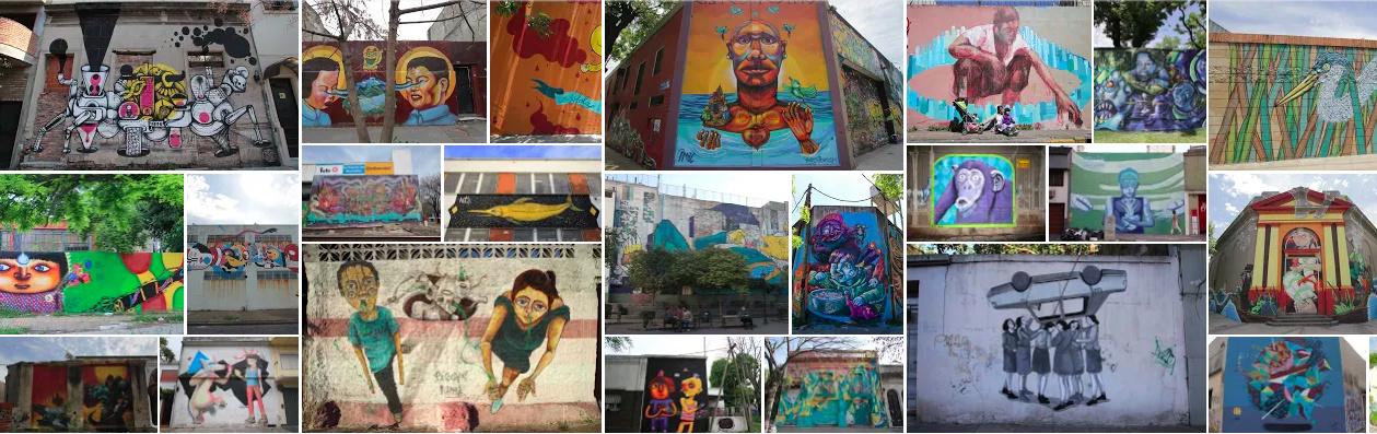 mejores murales buenos aires arte urbano arte callejero grafiti tour